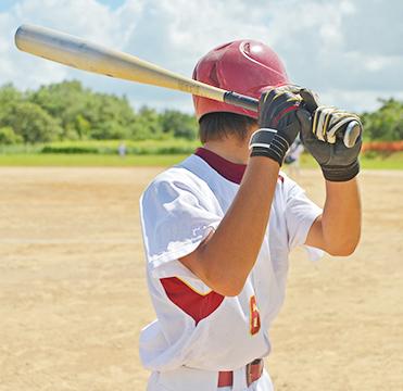スポーツ選手の専門治療
