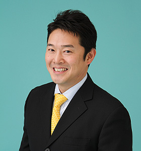 大須賀院長