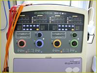 干渉低周波治療器 スーパーカイネ